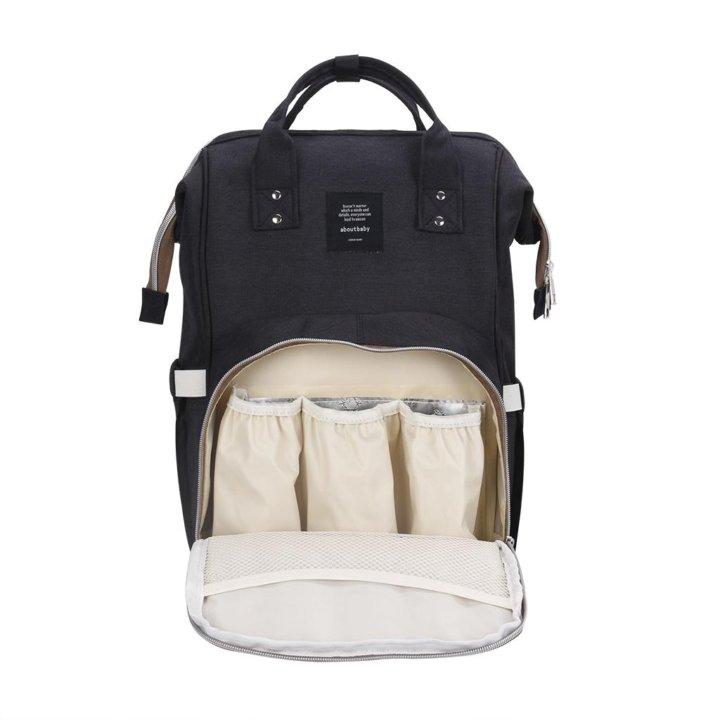 66bc607a3792 Новороссийск; Сумка-рюкзак для мамы baby mo (mummy bag). Фото 2.  Новороссийск