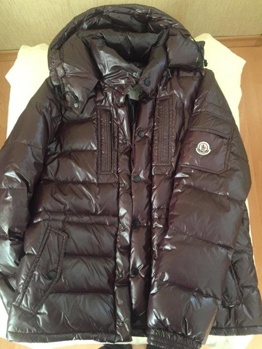dfe1d96d220 Мужская куртка зимняя moncler. Фото 1. Москва. ...