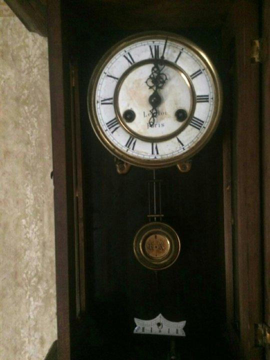часы старинные настенные дорогие ценятся фото отрывками слышал
