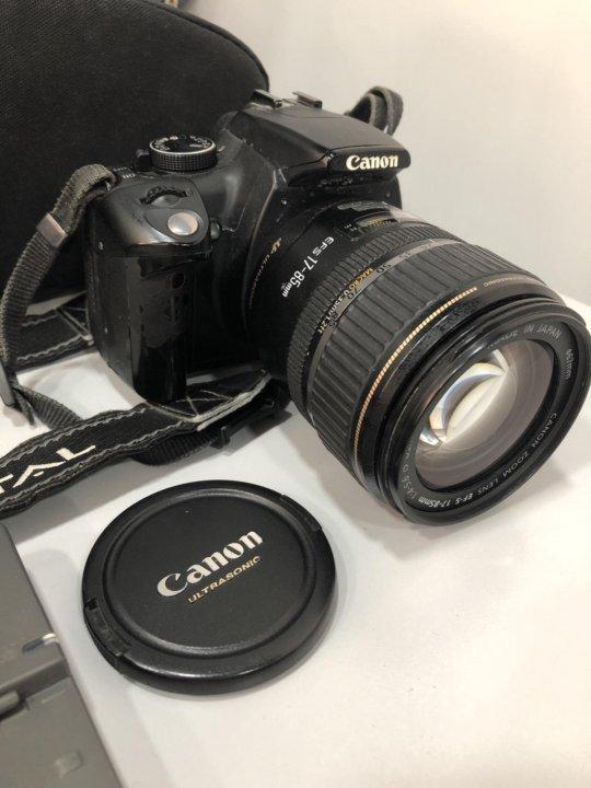 Canon DS126071 – купить в Мытищах, цена 4 500 руб , дата