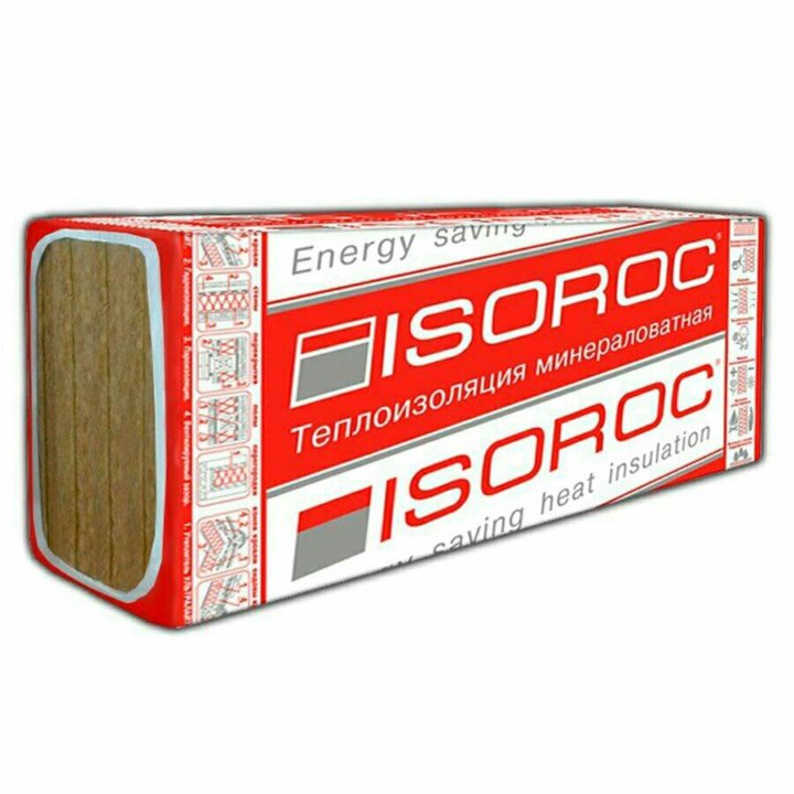 isoroc плотность 50