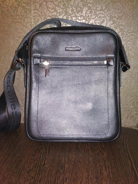 7b78144c6a28 Новая сумка mascotte – купить в Москве, цена 3 900 руб., дата ...