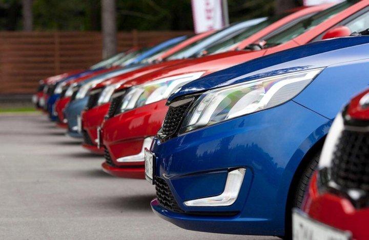 Возмещение налога при покупке автомобиля
