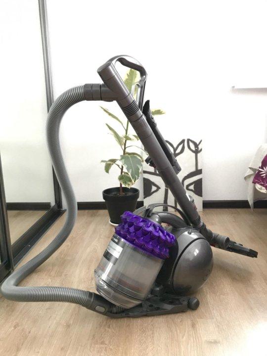 Dyson dc52 allergy musclehead parquet пылесос купить замена аккумулятора в пылесосе dyson