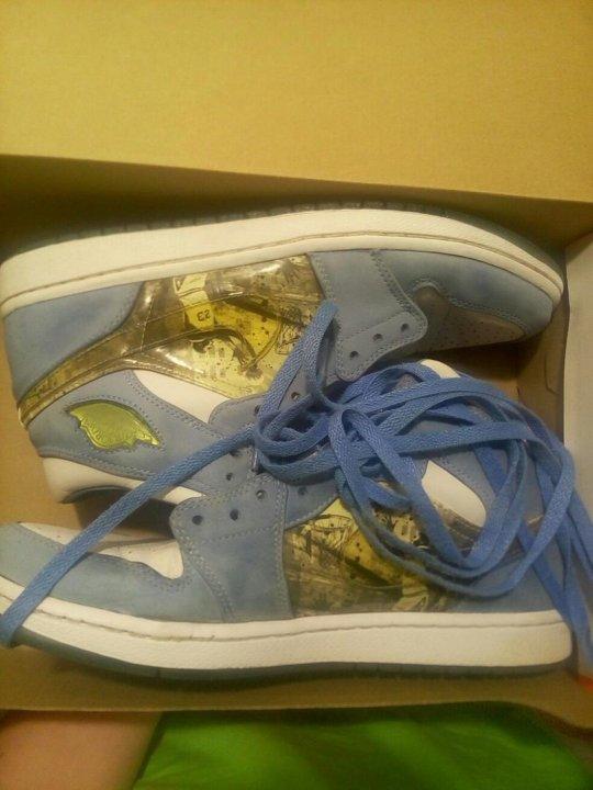 4a8b03b4 Nike Air Jordan 1 Retro High