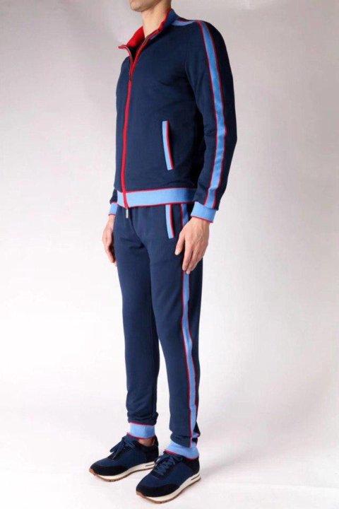 76a4ebc1 Мужской спортивный костюм Stefano Ricci – купить в Москве, цена 8 ...