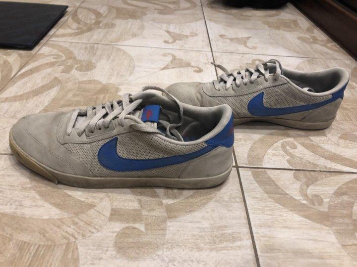 93131f8b Кроссовки кеды Nike 6.0 – купить в Санкт-Петербурге, цена 1 000 руб ...