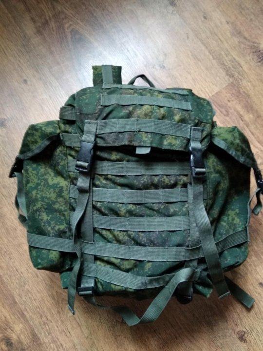 f1d382809294 Ранец патрульный 6Ш112 из ратника – купить в Москве, цена 1 800 руб ...