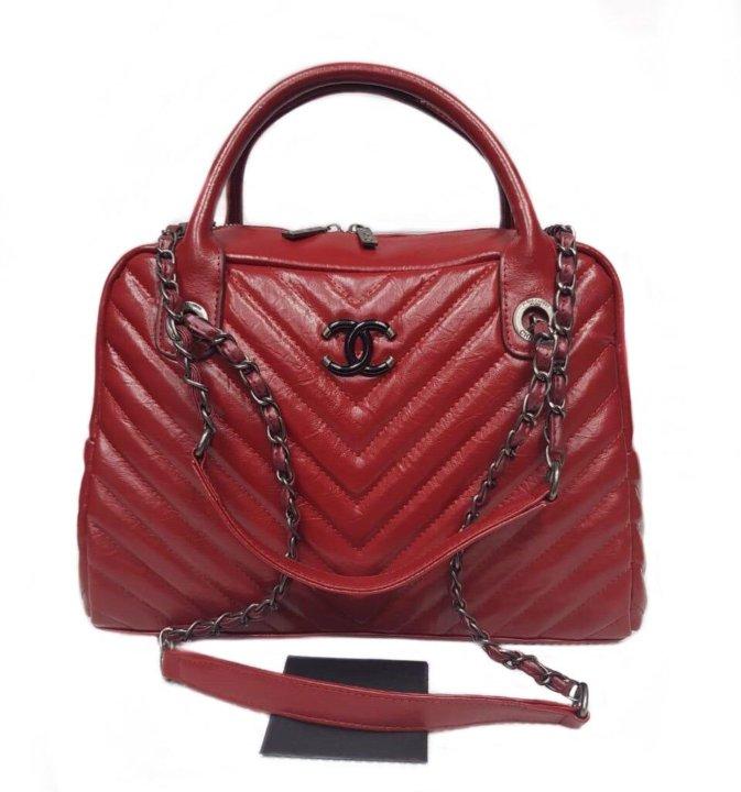 45e2aee41418 Сумка Chanel – купить в Москве, цена 6 000 руб., дата размещения ...