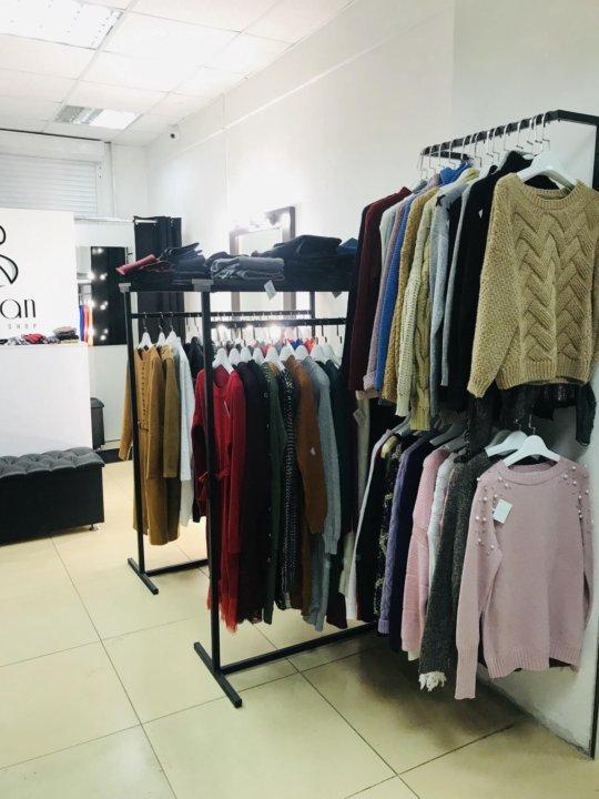 1b8ae5829ea Хабаровск. Готовый бизнес. шоурум женской одежды. Фото 4. Хабаровск.