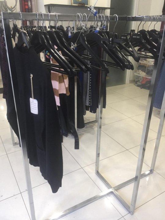5a07ab196ca9 Оборудование для магазина одежды – купить в Екатеринбурге, цена 20 ...
