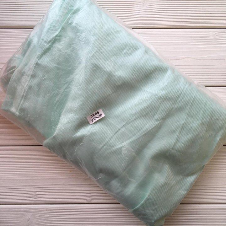 d0df408ae07 Владивосток. Новая мужская рубашка мятного цвета со скидкой!. Фото 2.
