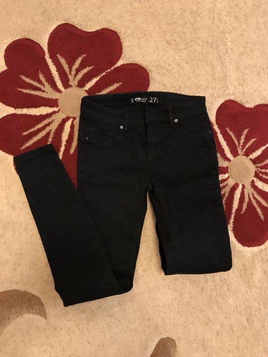 b8dec3a9d84 Чёрные джинсы – купить в Томске