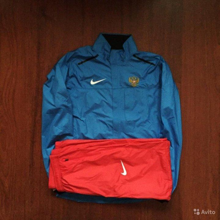 4805e1df Рязань. Спортивный костюм nike сборной россии (летний). Фото 2. Рязань.
