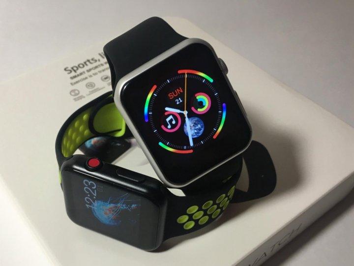 Часы iwo smart watch iwo 2 в Нижнем Новгороде