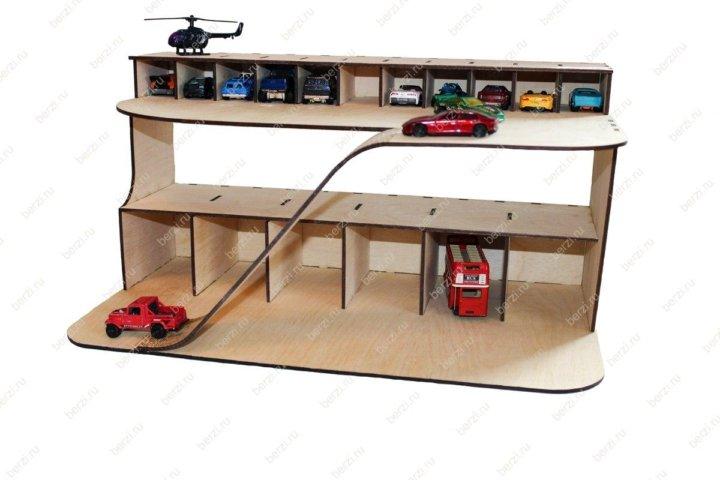 Гараж для машинок купить в спб постройка каркасного гаража