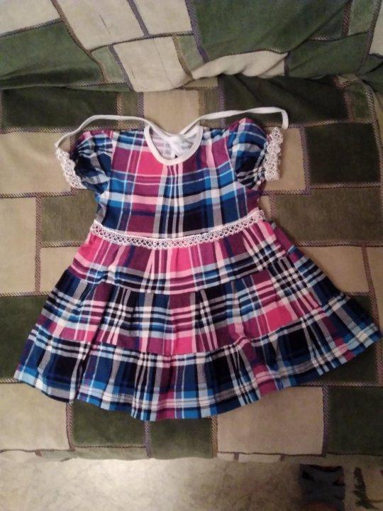 4274648961c Платье на девочку 2-3 года. Фото 1. Якутск. ...