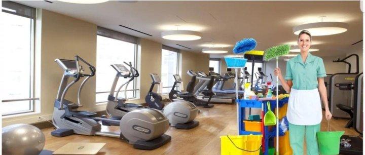 Уборщица в фитнес клубе москва управляющий в фитнес клуб вакансии москва