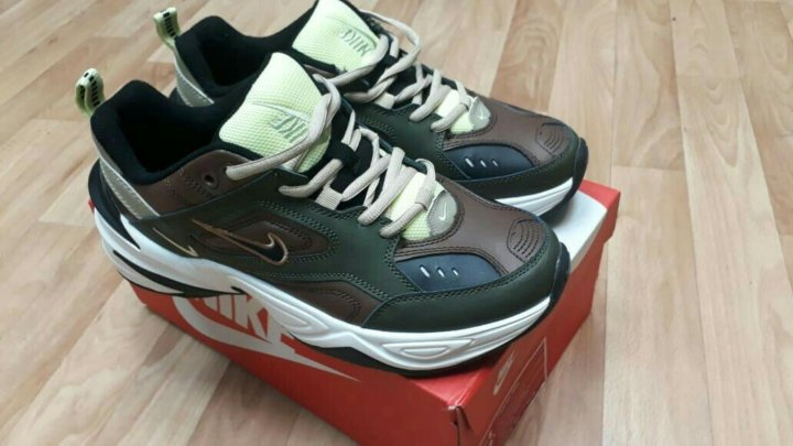 f2a941f7 Кроссовки Nike – купить в Москве, цена 4 490 руб., дата размещения ...