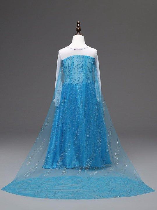 платформа андроид платье эльзы из холодного сердца фото режиме панорамного