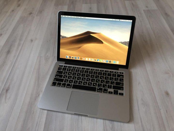 MacBook Pro 13 Retina Mid 2014 i5/16Gb/256Gb