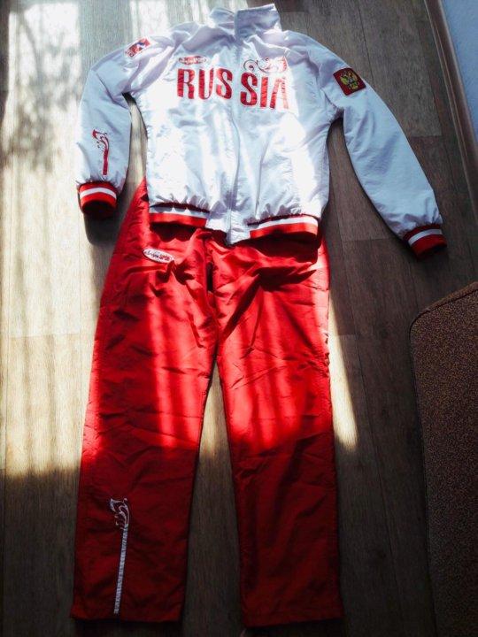 d761fdc4 Спортивный костюм bosco – купить в Красноярске, цена 4 000 руб ...
