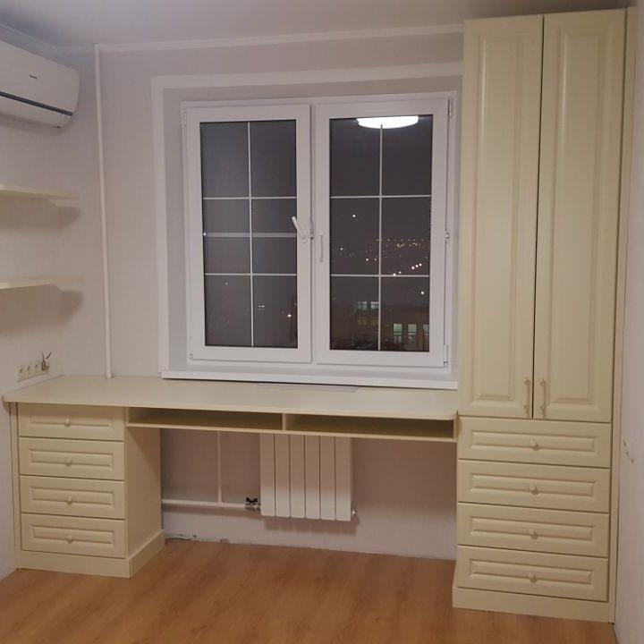 землях стол вместе с окном в комнате фото этом году про