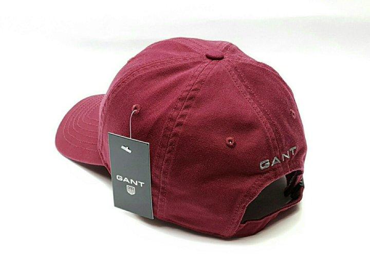 Кепка бейсболка Gant – купить в Москве c6b097daae1a1