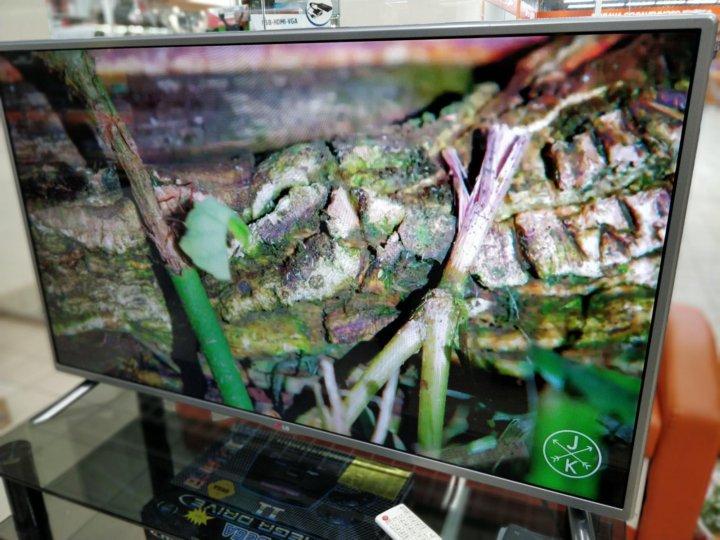 Купить смарт телевизор в кредит