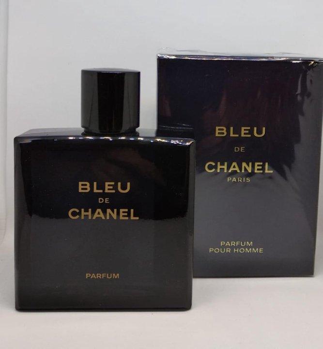 Chanel Bleu De Chanel Parfum Pour Homme 100 Ml купить в москве