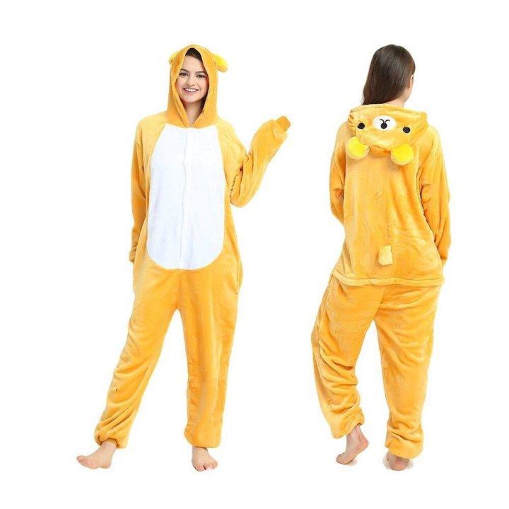 Пижама кигуруми мишка – купить в Казани 385df7af17c52