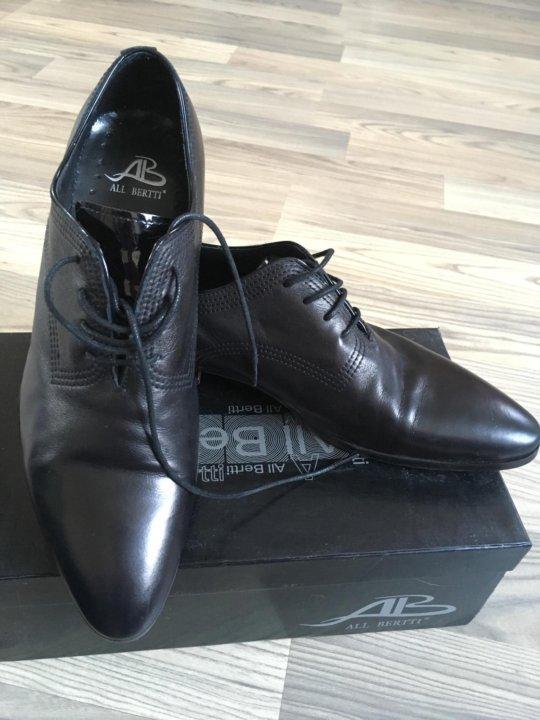 e2c00db8f Ботинки клаасика, мужские, чёрные, кожаные. Фото 1. Санкт-Петербург. ...