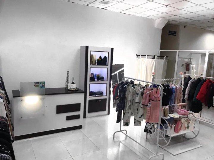 7585afb7bdb Магазин женской одежды