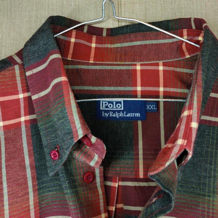 8f3d98bc78e Рубашка Polo Ralph Lauren – купить в Санкт-Петербурге