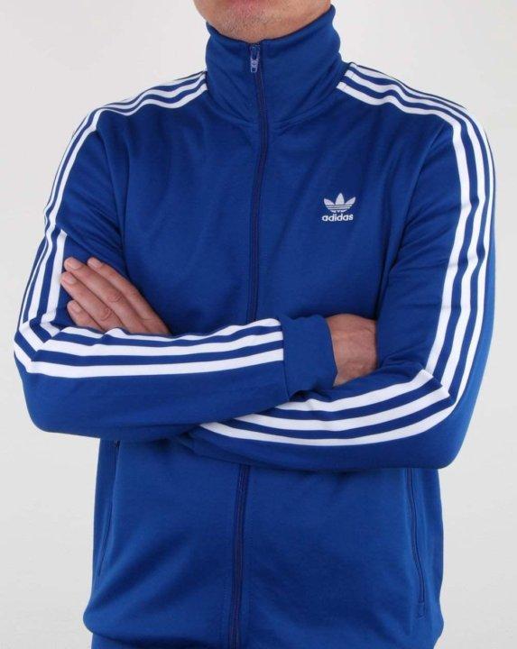 Sweatshirt adidas Originals Beckenbauer TT