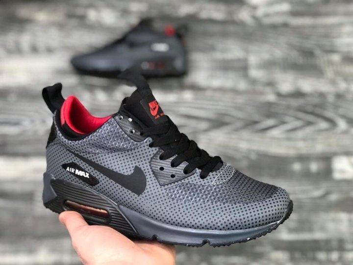 fd698976 Кроссовки Nike Air Max Adidas new balance – купить в Москве, цена 3 ...