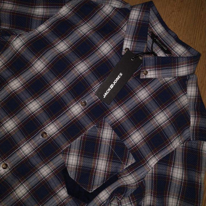 43c329f16b5 Jack jones. новая рубашка. Фото 1. Санкт-Петербург. ...