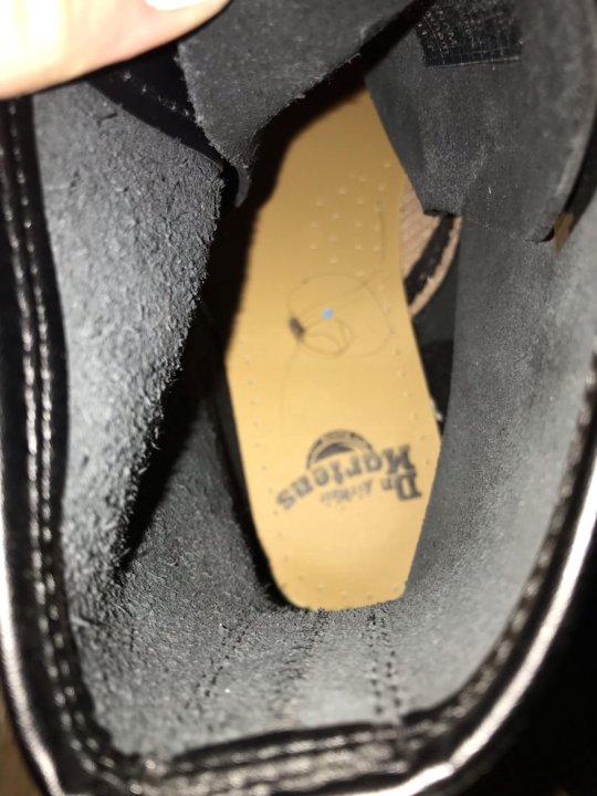 Dr. Martens ботинки – купить в Санкт-Петербурге 671bf2ee7d81d
