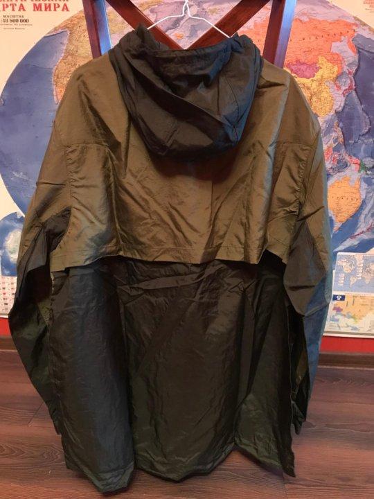 07ccbbb0 Мужская ветровка Nike Nsw Jacket Hd Woven – купить, цена 3 000 руб ...