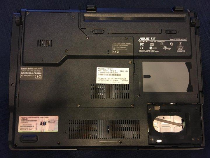 ASUS F3T NETWORK WINDOWS 7 64BIT DRIVER