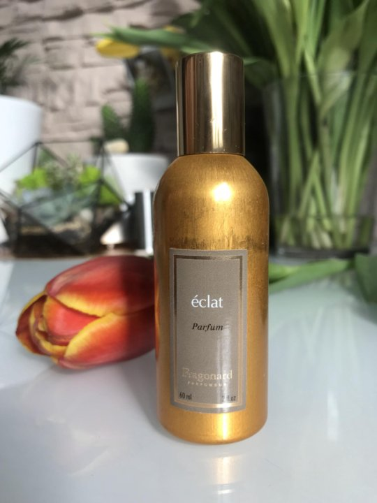 парфюм Eclat Fragonard 60 Ml купить в москве цена 4 000 руб