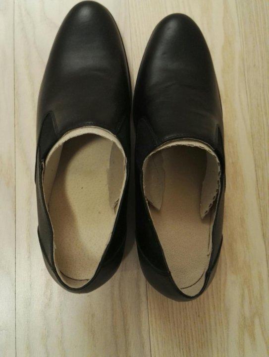 военные туфли нового образца фото