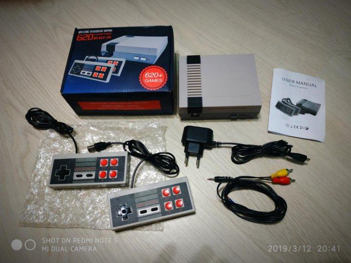 c2876b50f6934 Денди 8 бит приставка dendy – купить в Чебоксарах, цена 800 руб ...
