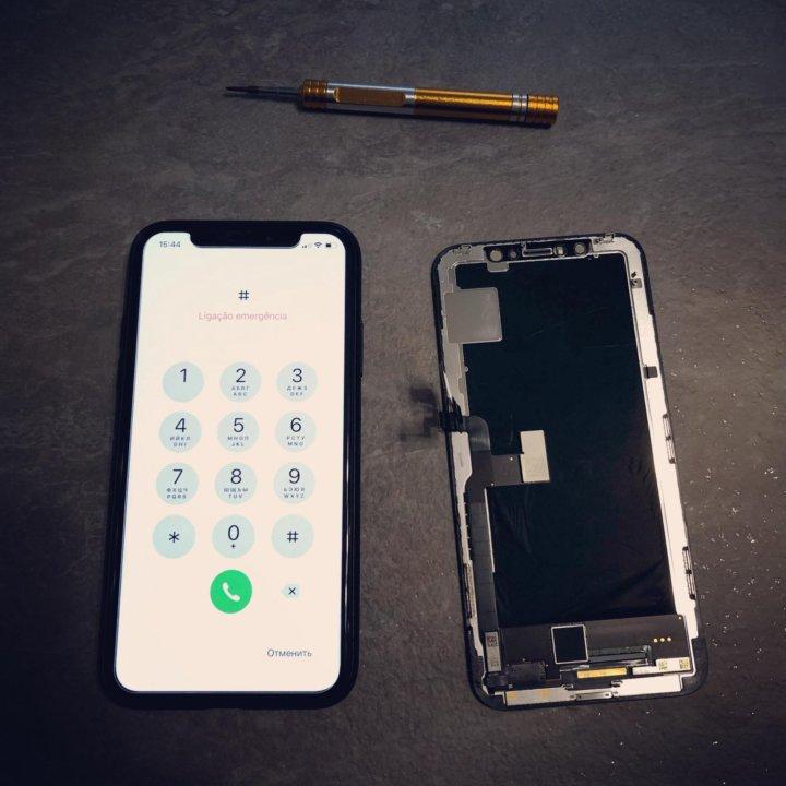 ремонт айфон петербург