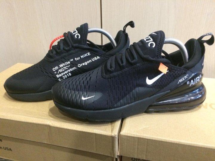 d869634c Nike Air Max 270 – купить в Самаре, цена 3 200 руб., продано 19 ...