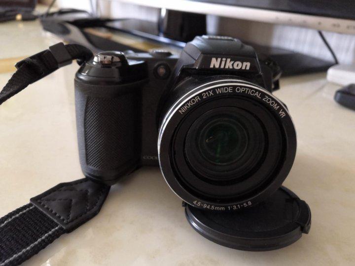 Driver Nikon COOLPIX L120