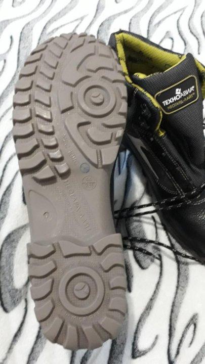 6a21c66d1 Ботинки мужские кожаные