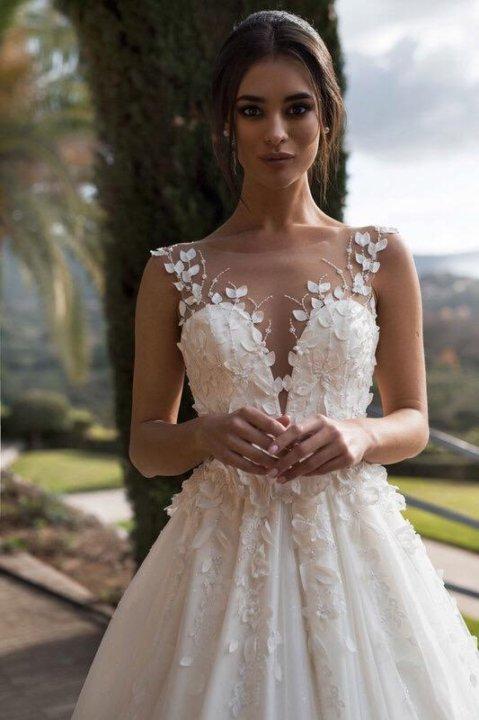 428f405f010 Ставрополь. Новые свадебные платья. Фото 4. Ставрополь. ...