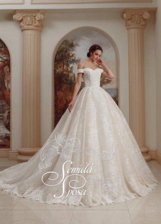 7155f2383b8 Новые свадебные платья. Фото 1. Ставрополь. ...