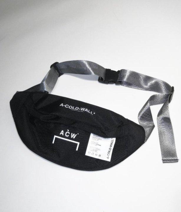 2f12abb5db3c A-cold-wall сумка – купить в Москве, цена 2 800 руб., дата ...